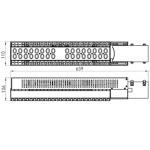 Светильник уличный светодиодный MARK LED 40W 4000K