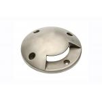 Крышка для тротуарного светильника ALFA-O, односторонняя