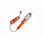 Светильник переносной KAN527, E27, оранжевый