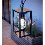 Светильник садовый подвесной VENTANA-H