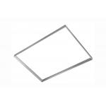 Рамка для светодиодной панели KING 30x60см, белая