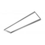 Рамка для светодиодной панели MASTER 30x120см