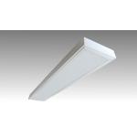 Светильник люминесцентный накладной ЛПО 2х36-CSVT/OPAL-R