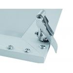 Набор крепежей для светодиодных панелей MASTER/KING/INNOVO, 4 шт. (внутрипотолочная установка)